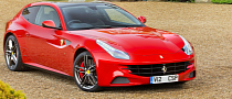 Ferrari Is The Coolest Car Brand Ever!… in Britain