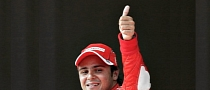 Ferrari Keeping Massa for 2013 F1 Season