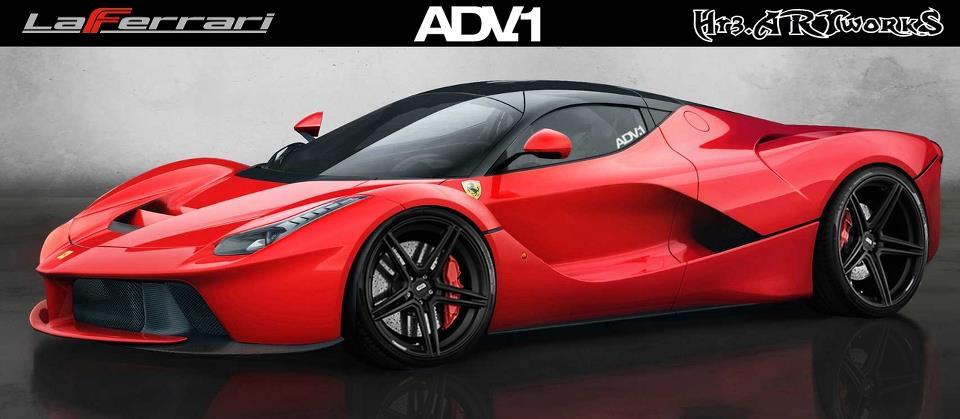 laferrari adv1 wheels -#main