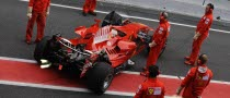 Ferrari Likely to Start 2009 without KERS