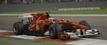 Ferrari Manager Feels Pain for Lost Season