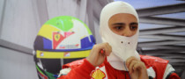 Ferrari, Massa Dismiss McLaren Criticism
