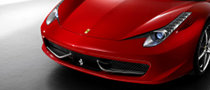 Ferrari Might Build 458 Spyder GTS with Glass Roof
