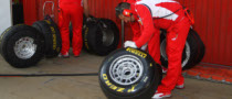 Ferrari Must React to Pirelli Tires - Manager
