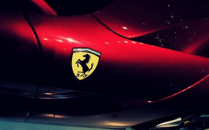 Ferrari Named World's Most Powerful Brand