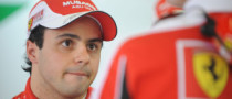 Ferrari Not Hurrying to Extend Massa's Contract