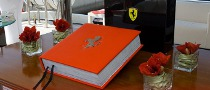 Ferrari Opus, the Bible That Costs More than a 458 Italia