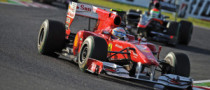 Ferrari Pin Title Hopes on Qualifying Form