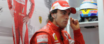 Ferrari President Totally Satisfied with Alonso