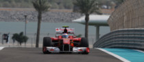 Ferrari Pushes Forward with 3rd Car Idea in F1