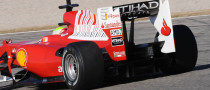Ferrari Raises Double Diffuser Issue Once Again