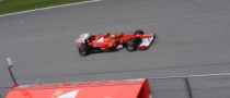 Ferrari Ready to Switch to Plan B After China
