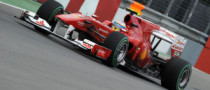 Ferrari Reckon Silverstone Win Is a Must