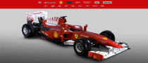 Update: Ferrari Reveal F10 in Maranello! [Photo Gallery]