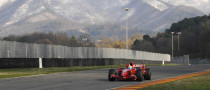 Ferrari's Engines to Become More Fuel Efficient in 2010?