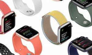 Ferrari Scuderia XX Ultraveloce Smartwatch vs. Apple Watch: Beauty and the Beast