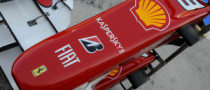 Ferrari Team Up with Kaspersky in Formula 1