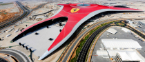 Ferrari to Build New Theme Park in Valencia?