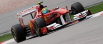 Ferrari to Develop Flexible Wing Concept in 2011