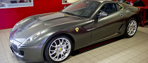 Ferrari to Launch 599 Replacement Instead of Facelift