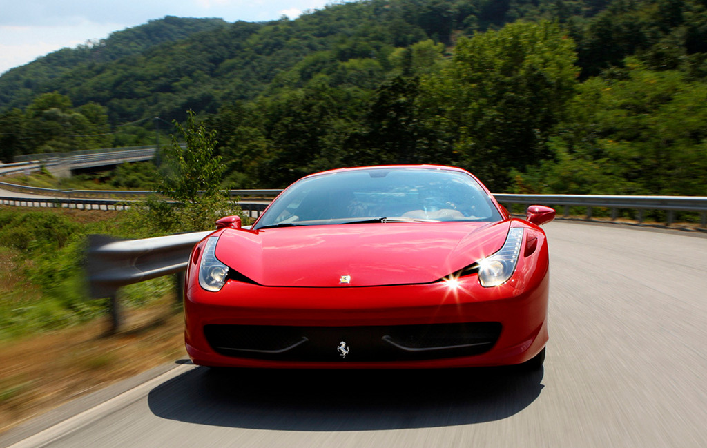 ferrari to launch six new models until 2013 autoevolution. Cars Review. Best American Auto & Cars Review