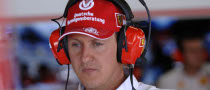 Ferrari to Push for Schumacher Deal Extension