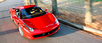 Ferrari to Reduce Work Force by 9% and Idle Production