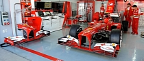 Ferrari to Supply New F1 Engines to Sauber in 2014