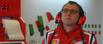 Ferrari Urge Pirelli to Develop 2011 F1 Tires