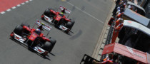 Ferrari Vow to Strike Back Soon