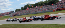 Ferrari Want Overtaking Rules Changed in F1