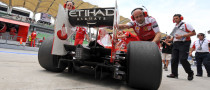 Ferrari Wants GDI Turbocharged Engines in F1 from 2013