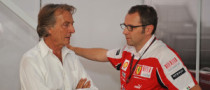 Ferrari Wants Unity Against New F1 Engine
