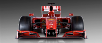 Ferrari: We Have to Be Competitive from the Start