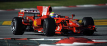 Ferrari Will Debut 2010 Car Today, at Fiorano