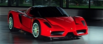 Ferrari Working on Meaner Version of LaFerrari