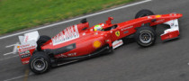 Ferrari Yet to Answer All the Questions for 2010 Campaign