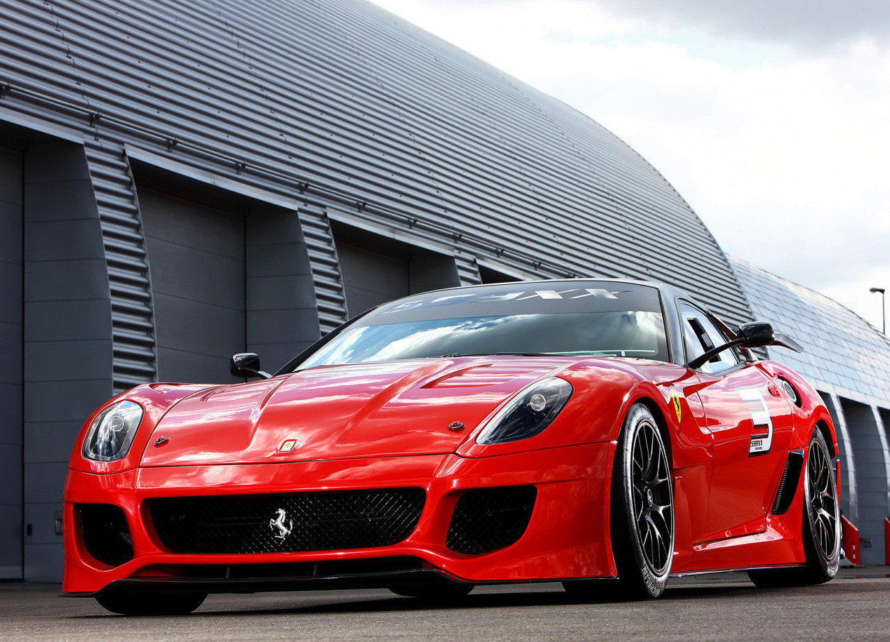 Ferrari S 599 Successor Could Get 700 Hp V12 But No Awd Autoevolution