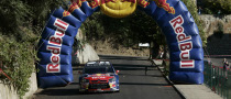 FIA Announce WRC Manufacturer Entry List for 2009