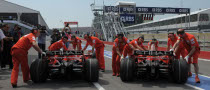 FIA Changes Safety Car Rules