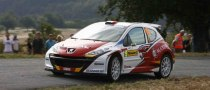 FIA Confirm Non-Turbocharged Engines for WRC