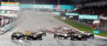 FIA Confirms 20 Races for 2011 F1 Season