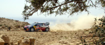 FIA Confirms 2012 WRC Calendar