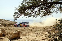 FIA confirms countries for 2012 WRC calendar
