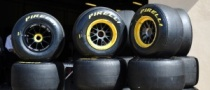 FIA Confirms New Tire, Gearbox Rules for 2011 Formula 1