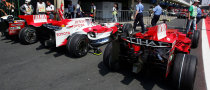 FIA Explain New Parc Ferme Rules, Penalties
