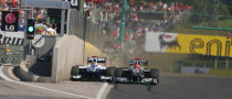 FIA Imposes New Driving Standards in F1
