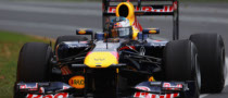 FIA Insists Red Bull Front Wing Not Flexible