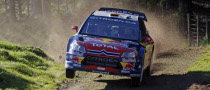 FIA Introduces New Safety System in WRC