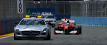 FIA Introduces Safety Car Rule Amendment